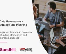 Data Governance Title Slide