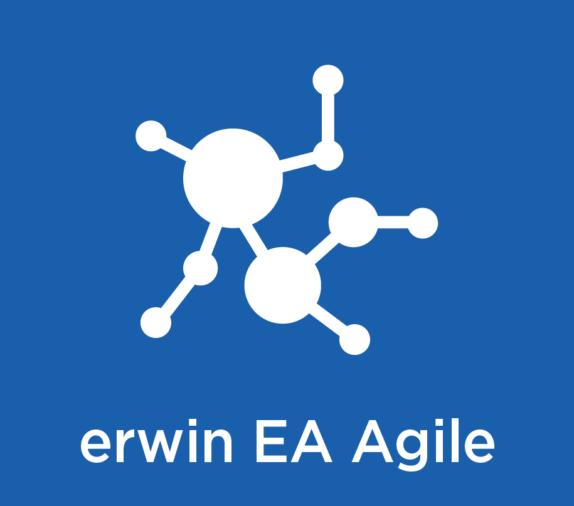 erwin Product Icons 2018 v15 EA Agile 4