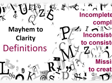mayhem to clarity definitions 8020